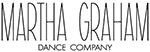 Martha Graham Dance Company Sticky Logo