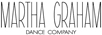 Martha Graham Dance Company Mobile Logo