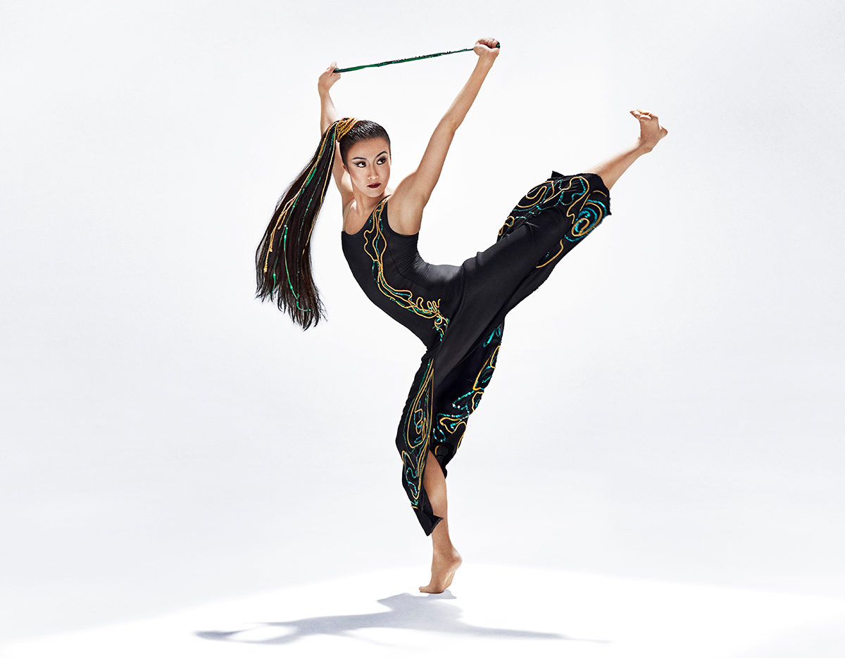 43dc9ffb0 Repertory – Martha Graham Dance Company